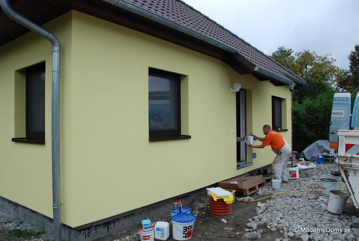 Montovaný dom Largo 98 v rakúskom Marcheggu