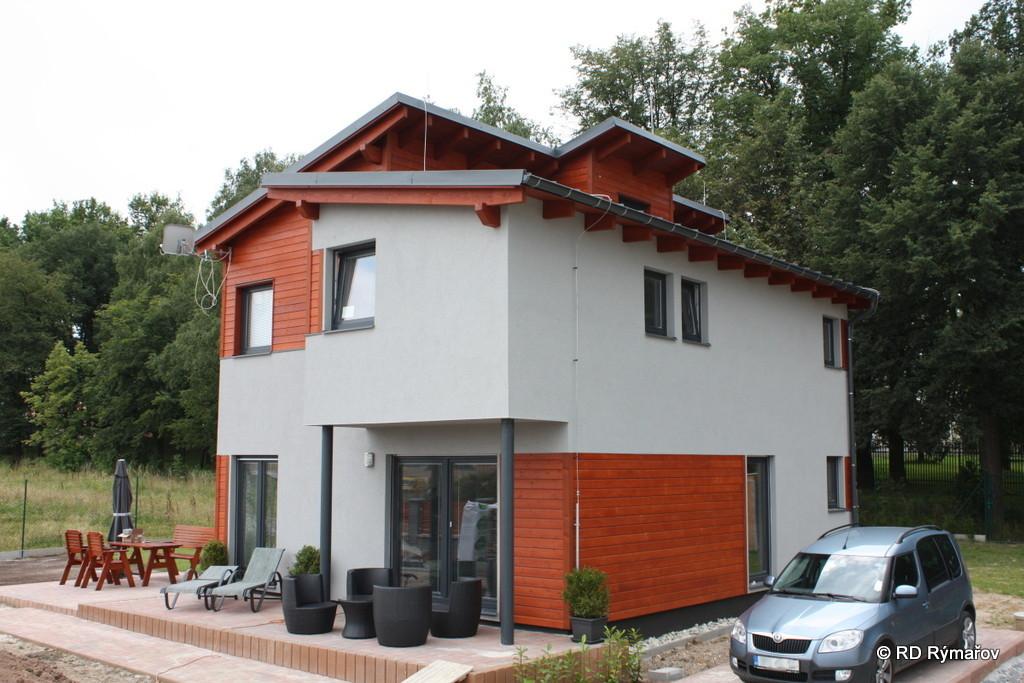 Montovaný rodinný dom Kubis Lumio