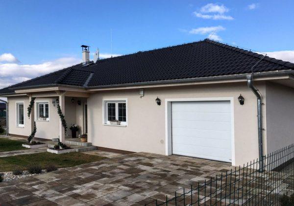 Largo 122 - montovaný dom - bungalov do L