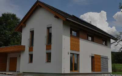 Krok domu pdf krokem stavba rodinneho za