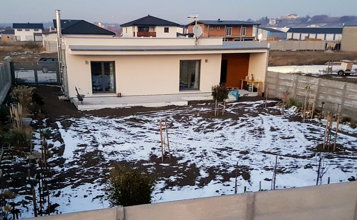 Montovaný dom Rohe 98