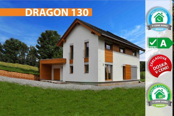 Dragon 130 EVO