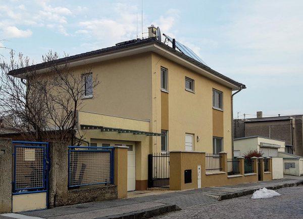 Montovany dom City 730