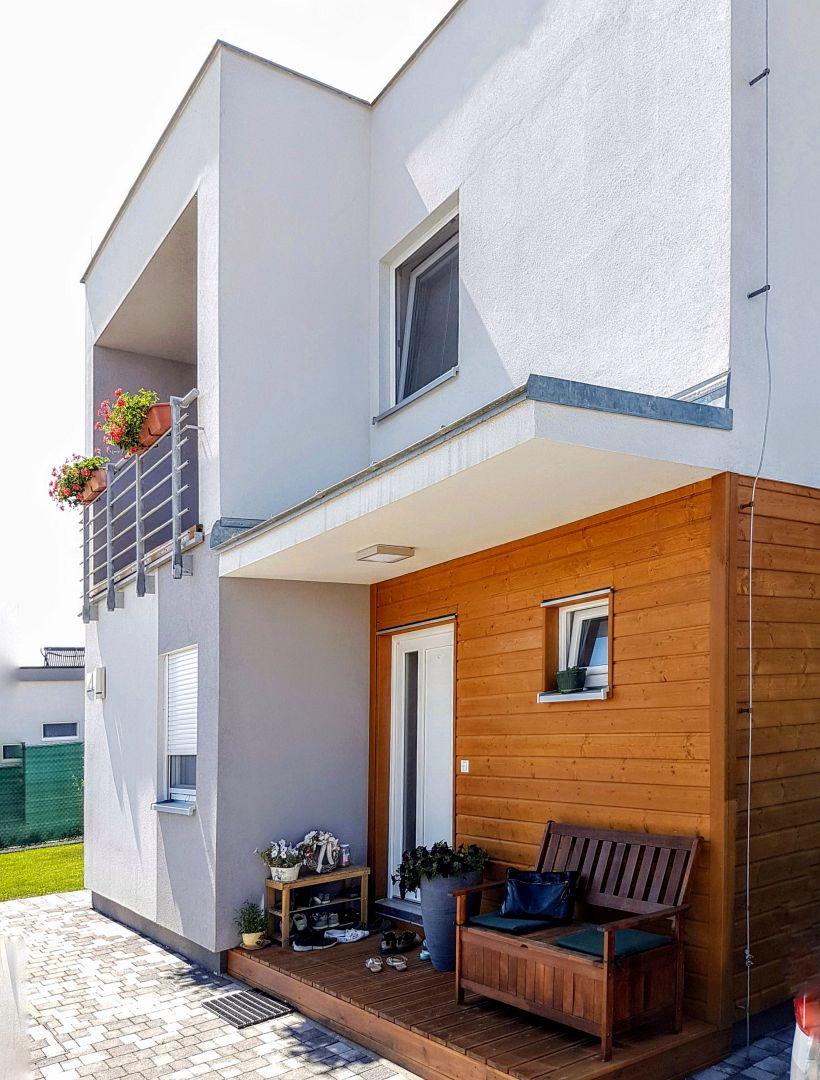 Montovaný dom - drevodom - Rohe 101